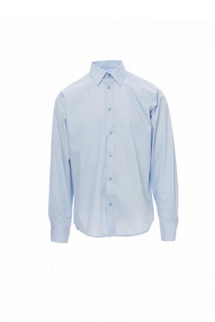 Camicia cotone pettinato Manager Payper silcam italia Abbigliamento da lavoro, Antinfortunistica, Sicurezza sul Lavoro, DPI, Alta Visibilità