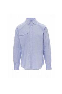 Camicia manica lunga Oxford Payper silcam italia Abbigliamento da lavoro, Antinfortunistica, Sicurezza sul Lavoro, DPI, Alta Visibilità