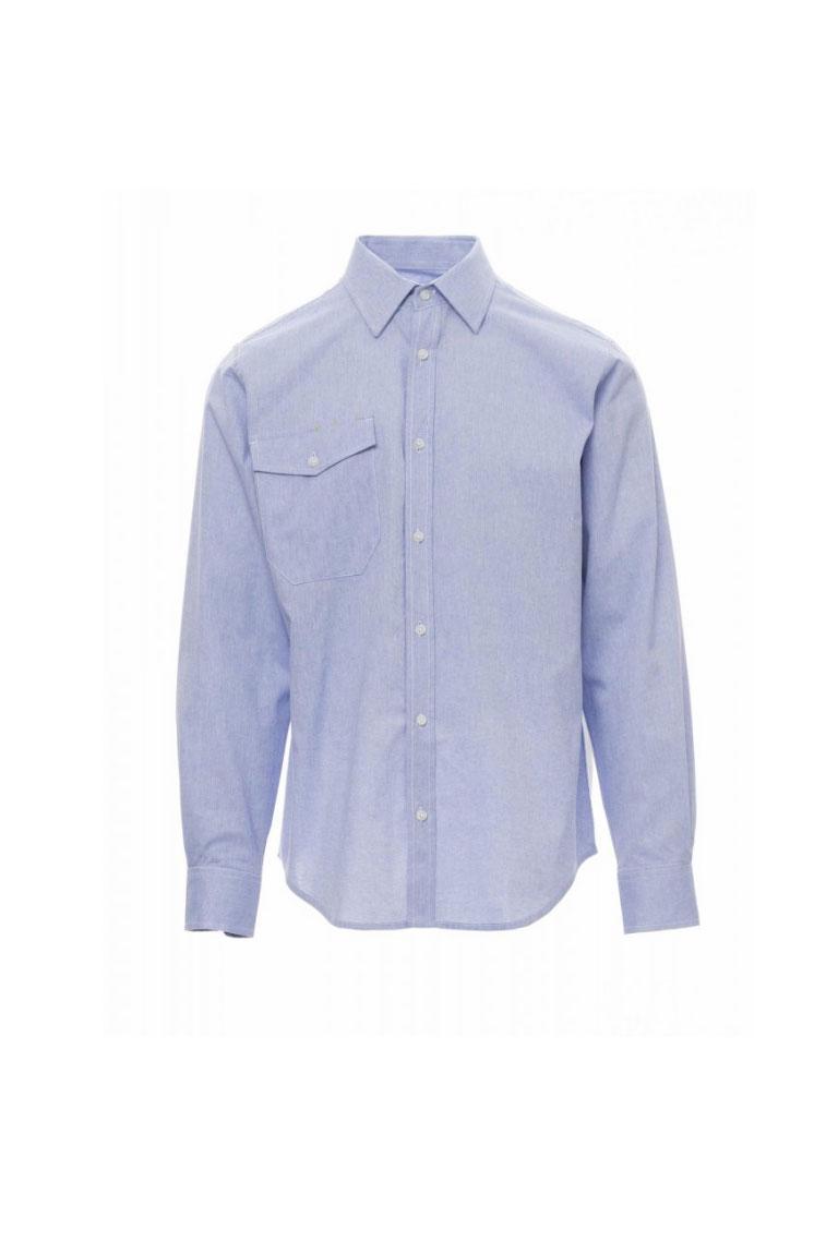 815084ca2b351e Camicia manica lunga Oxford Payper – Silcam Italia s.r.l. ...