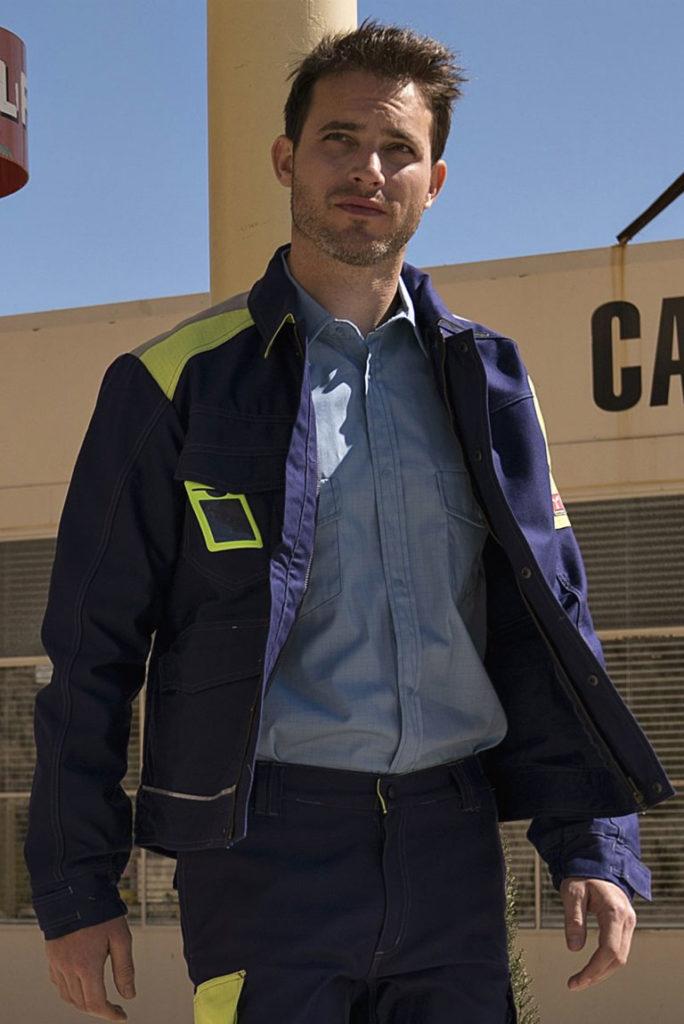 Camicia trivalente Art Absolut Payper silcam italia Abbigliamento da lavoro, Antinfortunistica, Sicurezza sul Lavoro, DPI, Alta Visibilità