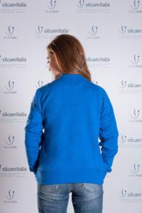 Felpa giro collo MISTRAL+ Payper silcam italia Abbigliamento da lavoro, Antinfortunistica, Sicurezza sul Lavoro, DPI, Alta Visibilità