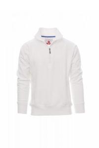 Felpa mezza zip MIAMI+ Payper silcam italia Abbigliamento da lavoro, Antinfortunistica, Sicurezza sul Lavoro, DPI, Alta Visibilità
