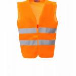 Gilet pettorina alta visibilità REFLEX Payper silcam italia Abbigliamento da lavoro, Antinfortunistica, Sicurezza sul Lavoro, DPI, Alta Visibilità