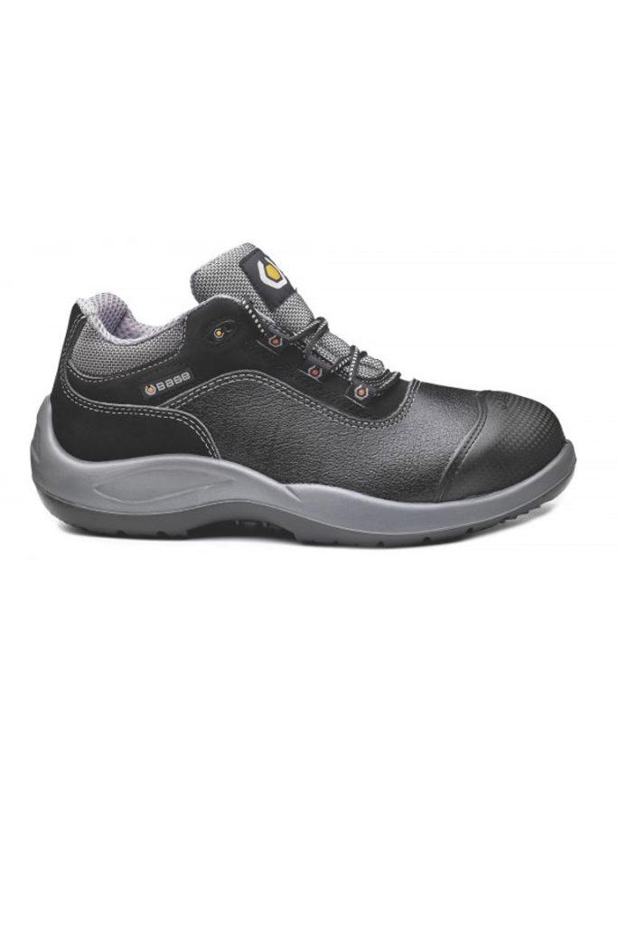 Scarpe B0118 MOZART S3 SRC Base silcam italia Abbigliamento da lavoro, Antinfortunistica, Sicurezza sul Lavoro, DPI, Alta Visibilità