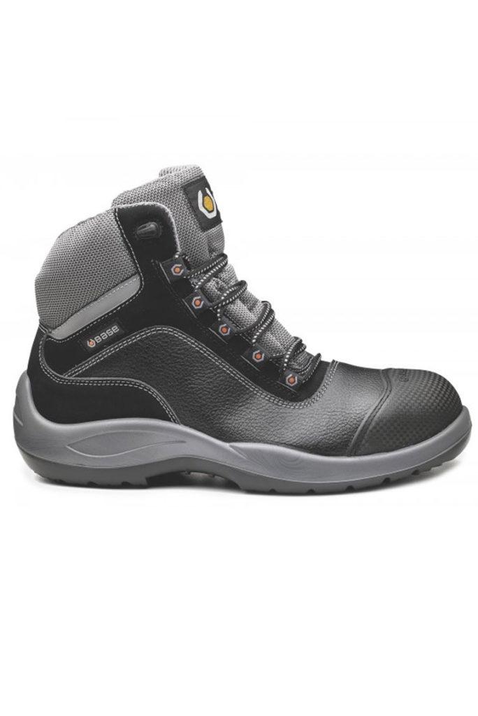 Scarpe B0119 BEETHOVEN S3 SRC Base silcam italia Abbigliamento da lavoro, Antinfortunistica, Sicurezza sul Lavoro, DPI, Alta Visibilità