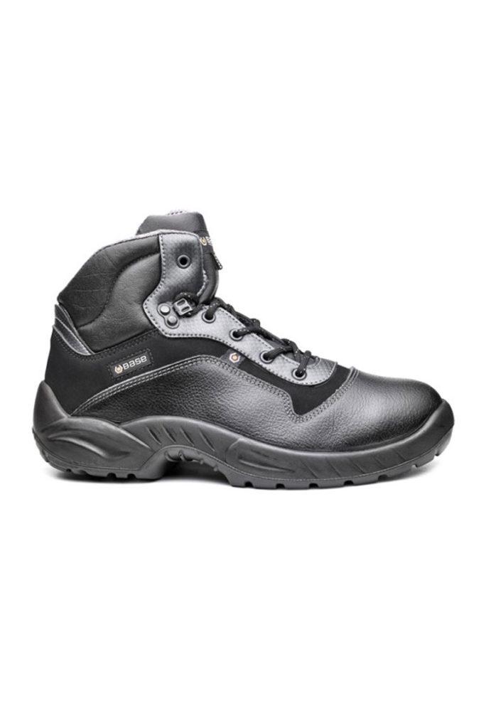 Scarpe B0167 PIGALLE S3 SRC Base silcam italia Abbigliamento da lavoro, Antinfortunistica, Sicurezza sul Lavoro, DPI, Alta Visibilità