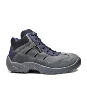 Scarpe B0169 GREENWICH S3 SRC Base silcam italia Abbigliamento da lavoro, Antinfortunistica, Sicurezza sul Lavoro, DPI, Alta Visibilità