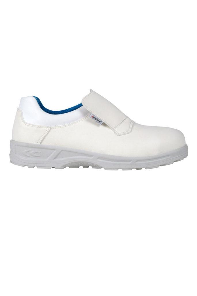 Scarpe CADMO WHITE S2 SRC Cofra silcam italia Abbigliamento da lavoro, Antinfortunistica, Sicurezza sul Lavoro, DPI, Alta Visibilità