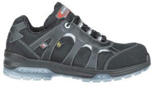 Scarpe FRANKLIN BLACK SB E P FO SRC Cofra silcam italia Abbigliamento da lavoro, Antinfortunistica, Sicurezza sul Lavoro, DPI, Alta Visibilità