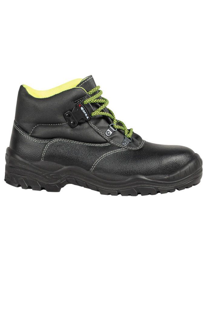 Scarpe LHASA S3 SRC Cofra silcam italia Abbigliamento da lavoro, Antinfortunistica, Sicurezza sul Lavoro, DPI, Alta Visibilità