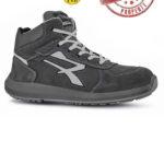 Scarpe MERAK S3 SRC ESD U-power silcam italia Abbigliamento da lavoro, Antinfortunistica, Sicurezza sul Lavoro, DPI, Alta Visibilità