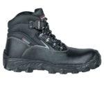 Scarpe NEW BLACK SEA S3 SRC Cofra silcam italia Abbigliamento da lavoro, Antinfortunistica, Sicurezza sul Lavoro, DPI, Alta Visibilità