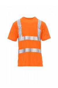 T-shirt alta visibilità AVENUE Payper silcam italia Abbigliamento da lavoro, Antinfortunistica, Sicurezza sul Lavoro, DPI, Alta Visibilità