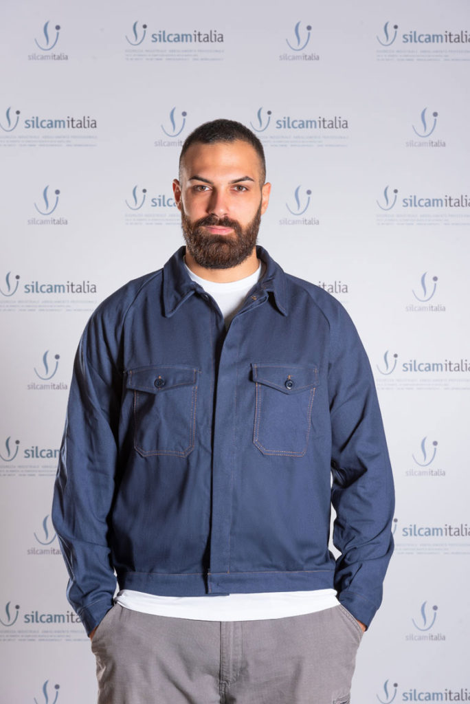 giubbetto massaua estivo silcam italia Abbigliamento da lavoro, Antinfortunistica, Sicurezza sul Lavoro, DPI, Alta Visibilità