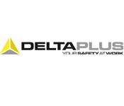 logo home DELTA PLUS partner silcam italia Abbigliamento da lavoro, Antinfortunistica, Sicurezza sul Lavoro, DPI, Alta Visibilità