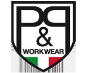logo home p&p partner silcam italia Abbigliamento da lavoro, Antinfortunistica, Sicurezza sul Lavoro, DPI, Alta Visibilità