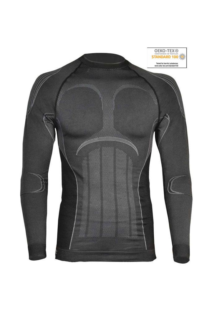 Maglia termica UNDERWEAR BRYNE Cofra silcam italia Abbigliamento da lavoro, Antinfortunistica, Sicurezza sul Lavoro, DPI, Alta Visibilità