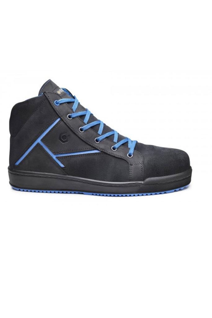 Scarpe B0265 CLICK TOP S3 SRC Base silcam italia Abbigliamento da lavoro, Antinfortunistica, Sicurezza sul Lavoro, DPI, Alta Visibilità