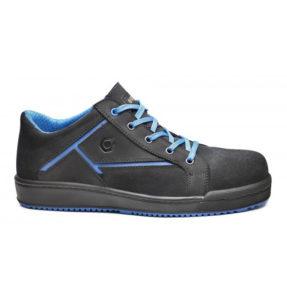 Scarpe B0266 CLICK S3 SRC Base silcam italia Abbigliamento da lavoro, Antinfortunistica, Sicurezza sul Lavoro, DPI, Alta Visibilità