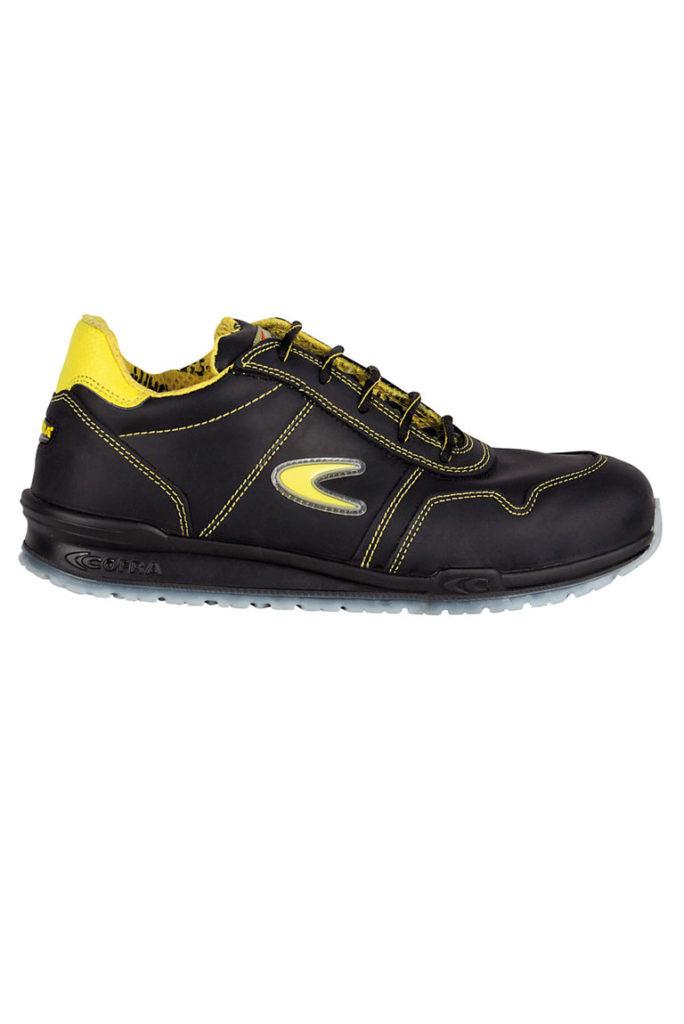 Scarpe COPPI S3 SRC Cofra silcam italia Abbigliamento da lavoro, Antinfortunistica, Sicurezza sul Lavoro, DPI, Alta Visibilità