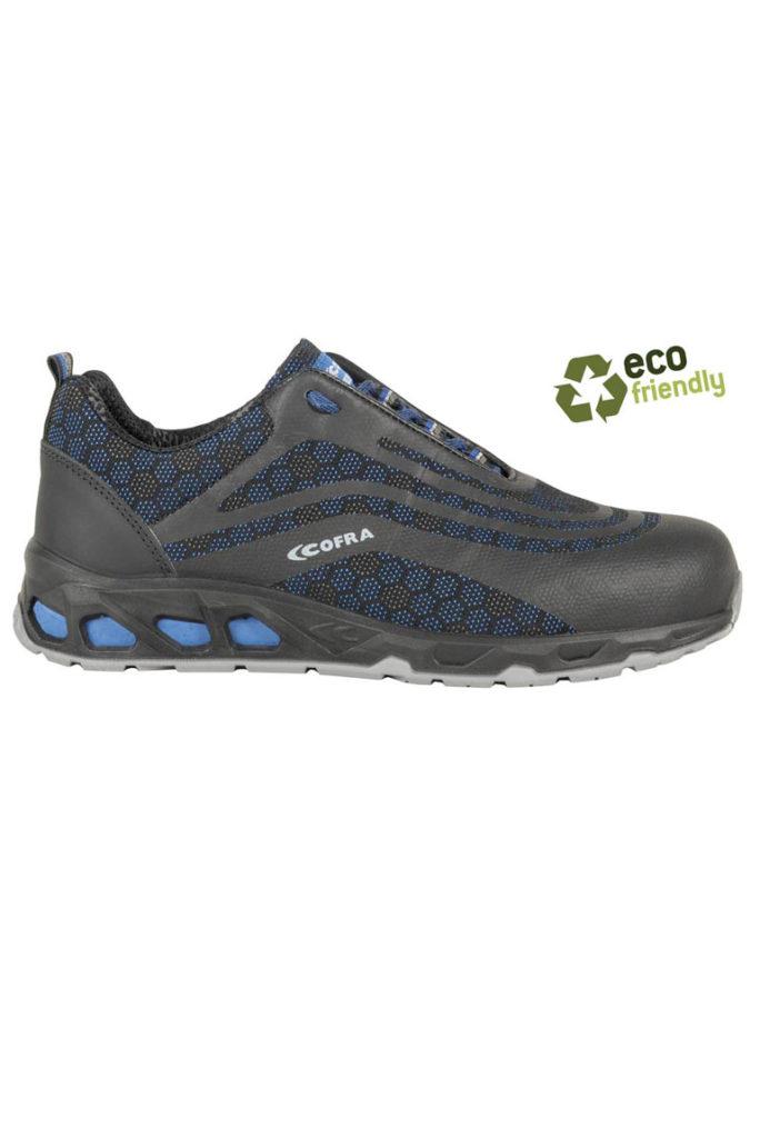 Scarpe ROOT S3 SRC Cofra silcam italia Abbigliamento da lavoro, Antinfortunistica, Sicurezza sul Lavoro, DPI, Alta Visibilità