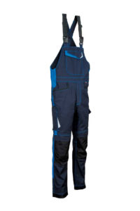 Tuta intera con pettorina VISEU Cofra silcam italia Abbigliamento da lavoro, Antinfortunistica, Sicurezza sul Lavoro, DPI, Alta Visibilità