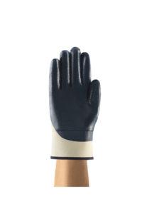 Guanti Ansell EDGE 48-913 silcam italia Abbigliamento da lavoro, Antinfortunistica, Sicurezza sul Lavoro, DPI, Alta Visibilità