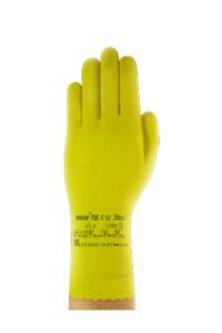 Guanti industriali Ansell AlphaTec 87-650 silcam italia Abbigliamento da lavoro, Antinfortunistica, Sicurezza sul Lavoro, DPI, Alta Visibilità