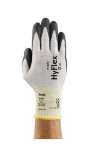 Guanti industriali Ansell HyFlex 11-624 silcam italia Abbigliamento da lavoro, Antinfortunistica, Sicurezza sul Lavoro, DPI, Alta Visibilità