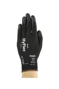 Guanti industriali Ansell HyFlex 48-101 silcam italia Abbigliamento da lavoro, Antinfortunistica, Sicurezza sul Lavoro, DPI, Alta Visibilità