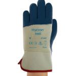 Guanti industriali Ansell Hycron 27-607 silcam italia Abbigliamento da lavoro, Antinfortunistica, Sicurezza sul Lavoro, DPI, Alta Visibilità