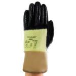 Guanti industriali Ansell NitraSafe 28-329 silcam italia Abbigliamento da lavoro, Antinfortunistica, Sicurezza sul Lavoro, DPI, Alta Visibilità