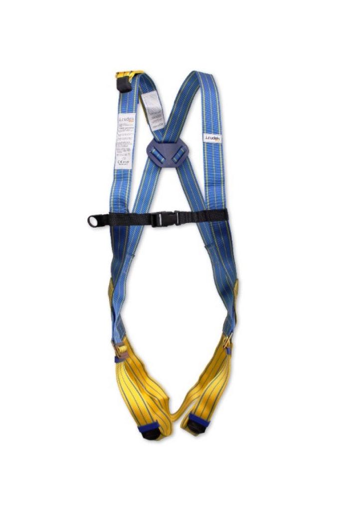 Imbracatura SEKURALT LIGHT PLUS 1 Irudek silcam italia Abbigliamento da lavoro, Antinfortunistica, Sicurezza sul Lavoro, DPI, Alta Visibilità