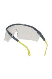Occhiali policarbonato monoblocco KILIMANDJARO CLEAR silcam italia Abbigliamento da lavoro, Antinfortunistica, Sicurezza sul Lavoro, DPI, Alta Visibilità