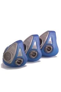 Semimaschera Advantage 200 LS MSA silcam italia Abbigliamento da lavoro, Antinfortunistica, Sicurezza sul Lavoro, DPI, Alta Visibilità