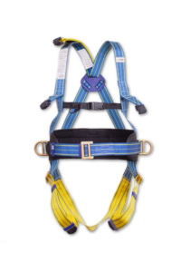 Imbracatura SEKURALT LIGHT PLUS 4 S-M Irudek silcam italia Abbigliamento da lavoro, Antinfortunistica, Sicurezza sul Lavoro, DPI, Alta Visibilità