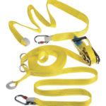 Linea vita SPEEDLINE LV201 Irudek silcam italia Abbigliamento da lavoro, Antinfortunistica, Sicurezza sul Lavoro, DPI, Alta Visibilità