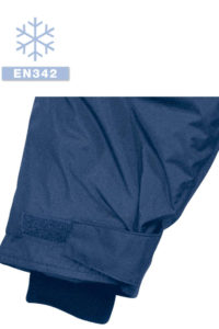 Giacca termica LAPONIE II Delta Plus silcam italia Abbigliamento da lavoro, Antinfortunistica, Sicurezza sul Lavoro, DPI, Alta Visibilità