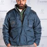 Giubbino maniche staccabili INTERCONTINENTAL+ Payper silcam italia Abbigliamento da lavoro, Antinfortunistica, Sicurezza sul Lavoro, DPI, Alta Visibilità