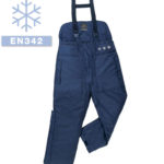 Pantaloni termici AUSTRAL II Delta Plus silcam italia Abbigliamento da lavoro, Antinfortunistica, Sicurezza sul Lavoro, DPI, Alta Visibilità