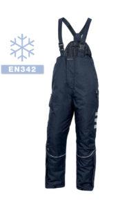 Pantaloni termici ICEBERG Delta Plus silcam italia Abbigliamento da lavoro, Antinfortunistica, Sicurezza sul Lavoro, DPI, Alta Visibilità
