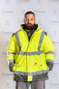 Parka multiuso alta visibilità AIRPLUS Payper silcam italia Abbigliamento da lavoro, Antinfortunistica, Sicurezza sul Lavoro, DPI, Alta Visibilità
