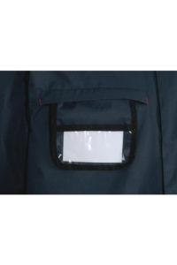 Parka termico GOTEBORG Delta Plus silcam italia Abbigliamento da lavoro, Antinfortunistica, Sicurezza sul Lavoro, DPI, Alta Visibilità
