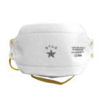 Respiratore pieghevole FFP1 MASK 01 PSV De Nittis silcam italia Abbigliamento da lavoro, Antinfortunistica, Sicurezza sul Lavoro, DPI, Alta Visibilità