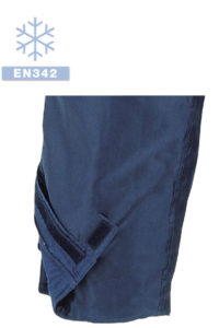 Tuta termica IGLOO II Delta Plus silcam italia Abbigliamento da lavoro, Antinfortunistica, Sicurezza sul Lavoro, DPI, Alta Visibilità