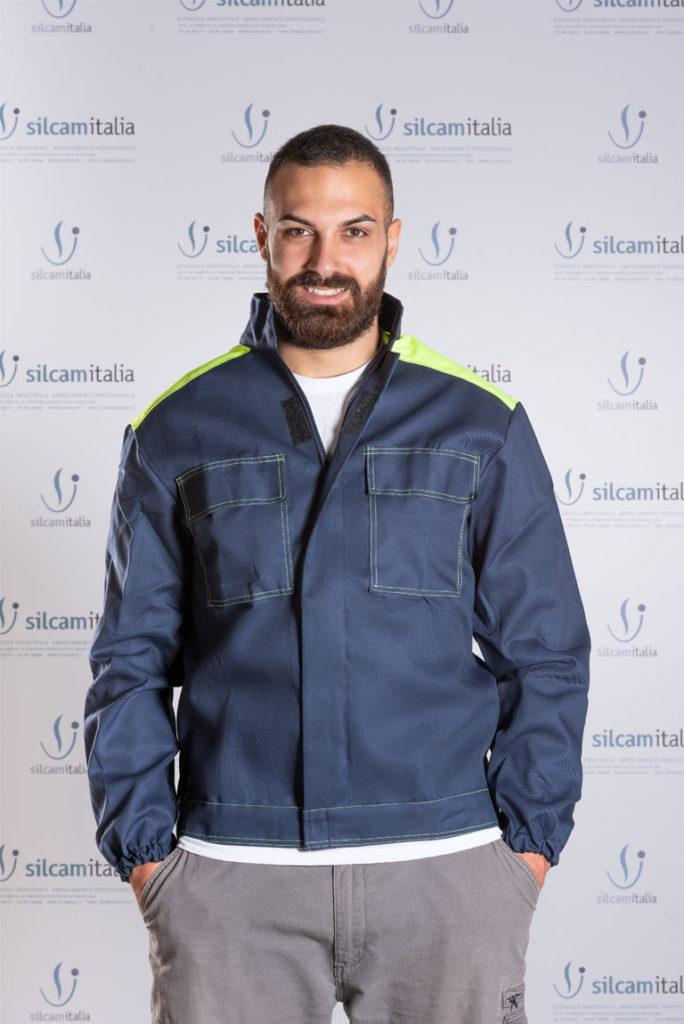Giacca TRIVALENTE Silcam silcam italia Abbigliamento da lavoro, Antinfortunistica, Sicurezza sul Lavoro, DPI, Alta Visibilità