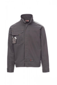 Giubbino con portabadge SAFE WINTER Payper silcam italia Abbigliamento da lavoro, Antinfortunistica, Sicurezza sul Lavoro, DPI, Alta Visibilità