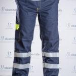 Pantaloni TRIVALENTE Silcam silcam italia Abbigliamento da lavoro, Antinfortunistica, Sicurezza sul Lavoro, DPI, Alta Visibilità
