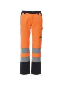 Pantaloni alta visibilità Lady CHARTER Payper 5 varianti silcam italia Abbigliamento da lavoro, Antinfortunistica, Sicurezza sul Lavoro, DPI, Alta Visibilità