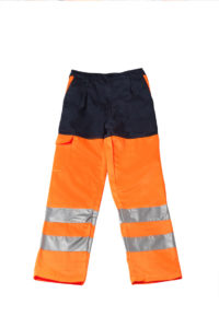 Pantaloni alta visibilità P-428 Silcam silcam italia Abbigliamento da lavoro, Antinfortunistica, Sicurezza sul Lavoro, DPI, Alta Visibilità